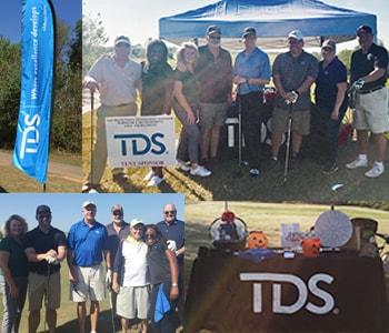 TDS Sponsors EHCMA Tournament
