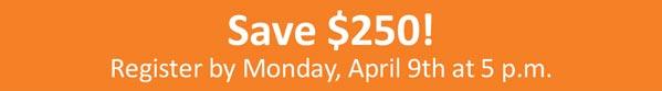 Save $250